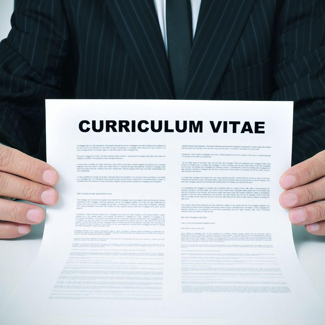 Mengapa Curriculum Vitae Penting saat Melamar Kerja?