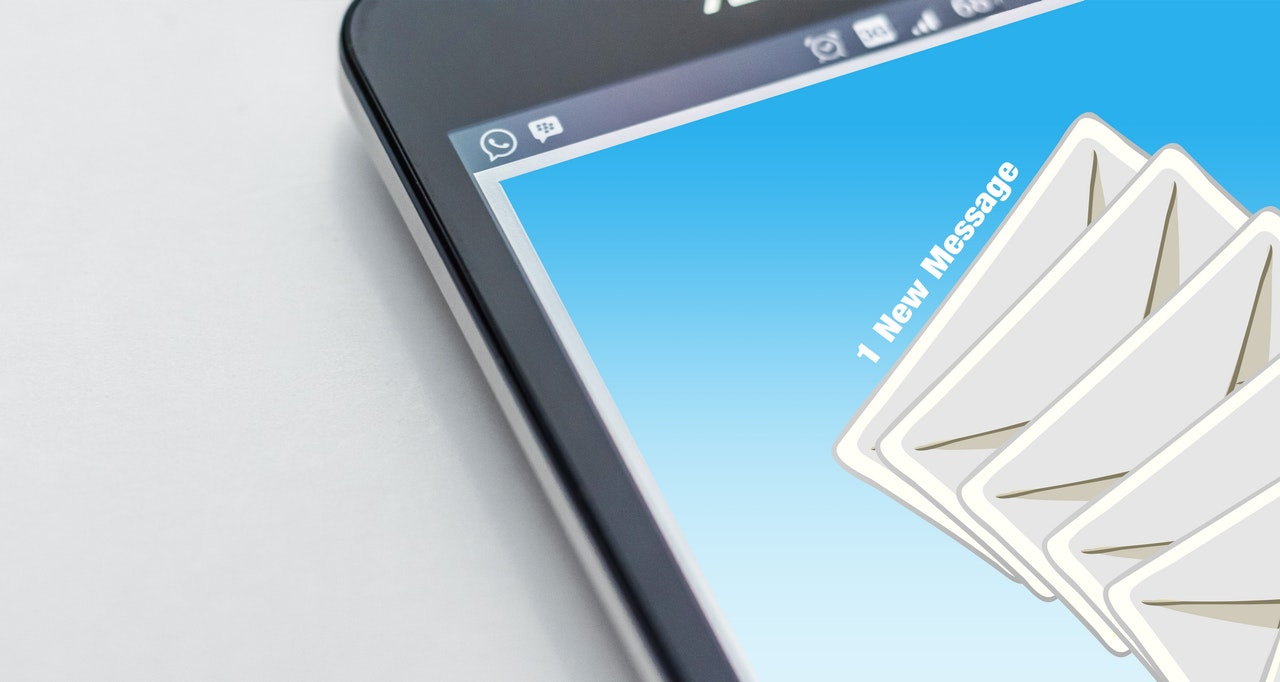 Mengirim Lamaran Kerja Melalui Email