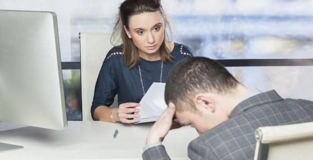 7 Tips Menjawab Pertanyaan Jebakan Saat Wawancara Kerja !