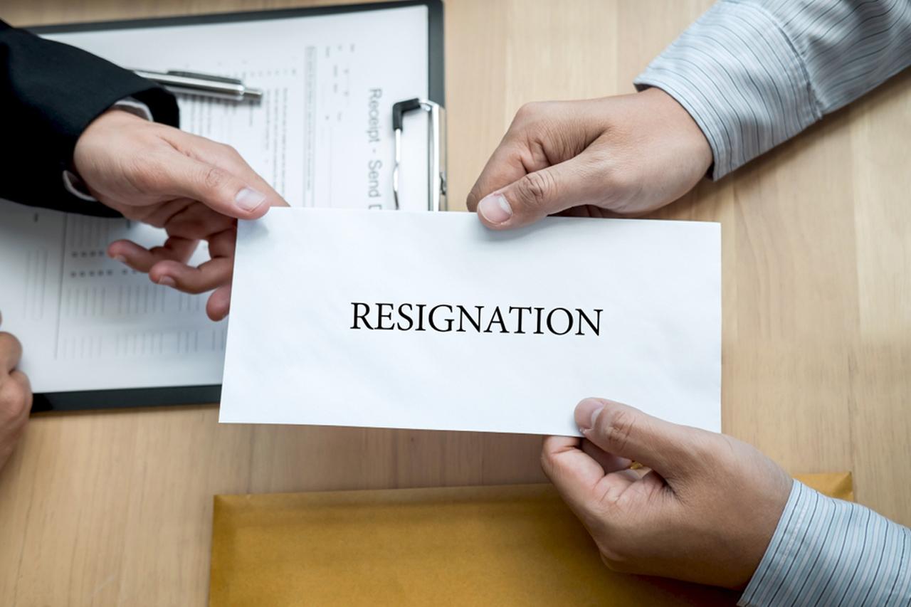 5 Alasan Mengambil Keputusan Untuk Resign Di Tempat Kerja