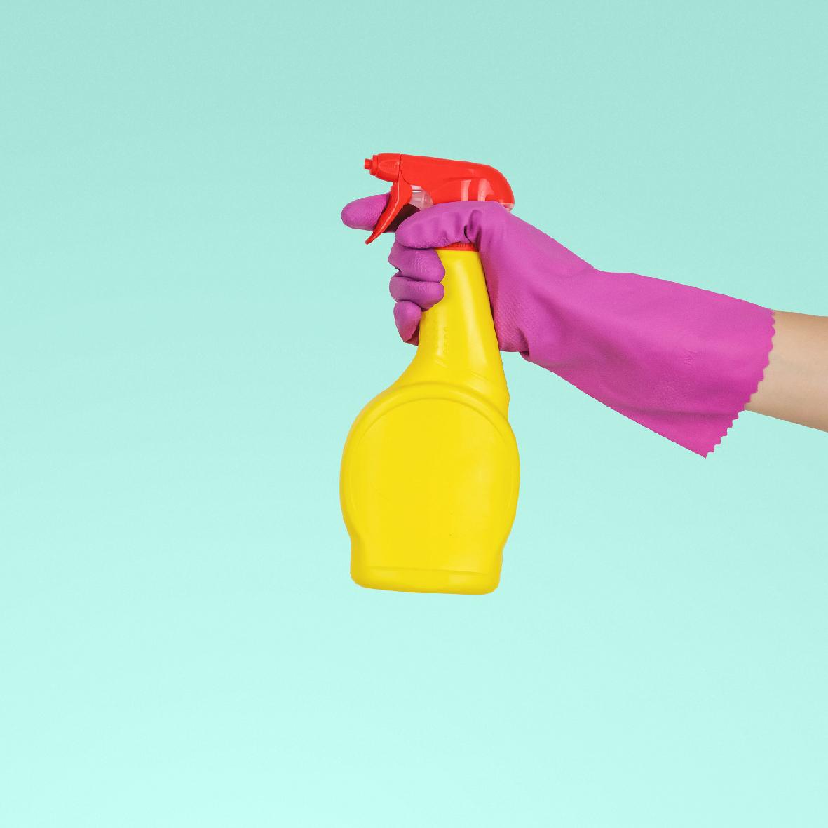 4 Cara Untuk Menjaga Rumah agar tetap bersih dan terhindar dari paparan virus Corona Covid-19