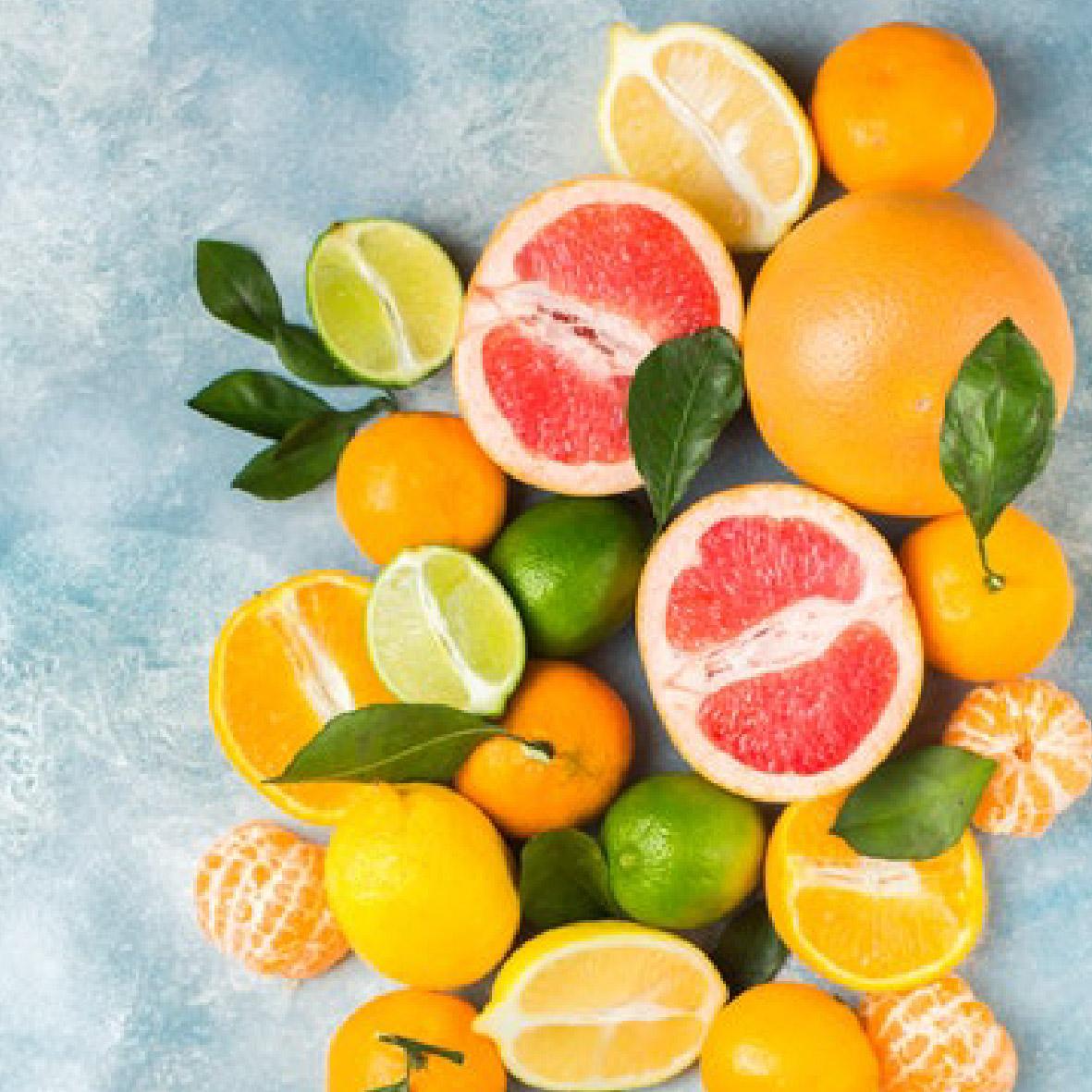 Jus yang Dapat MembantuMeningkatkan Imunitas