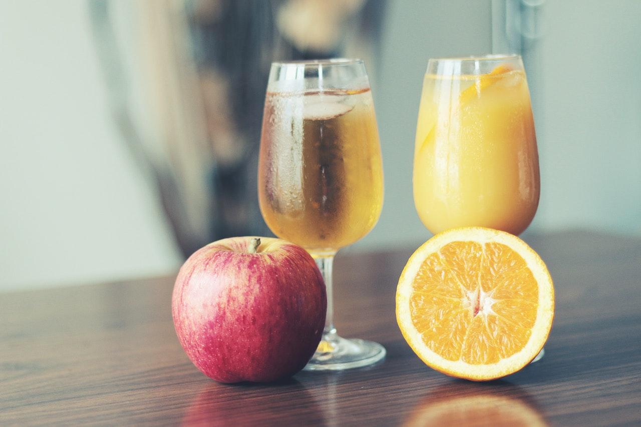 7 Jus Yang Dapat Membantu Meningkatkan Imunitas