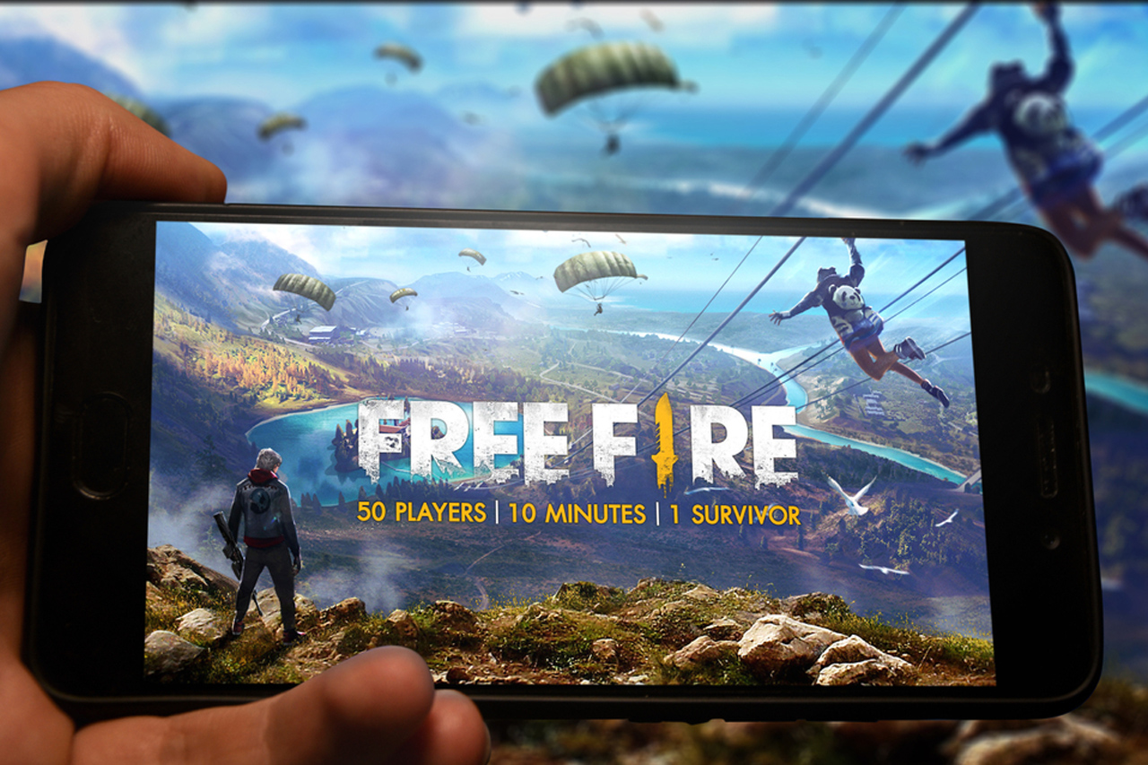 Game Free Fire
