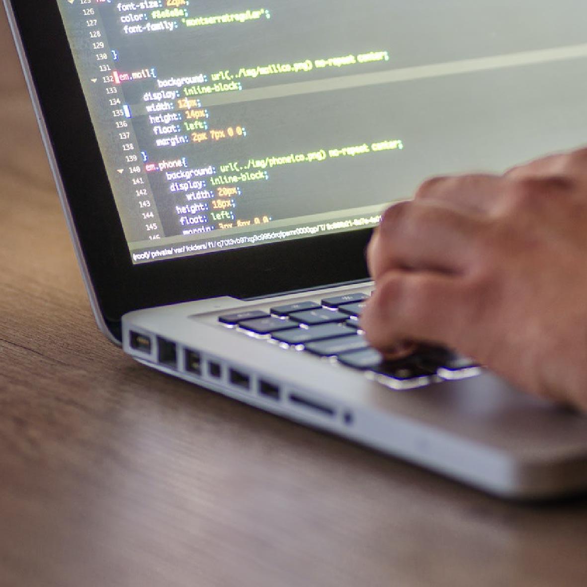 Tentang Profesi: WEB DEVELOPER