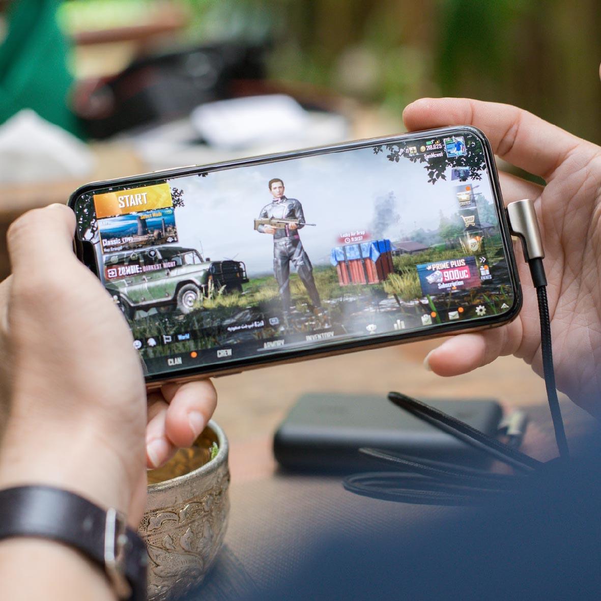 Game online mobile yang bisa kalian mainin bareng temen walau lagi #dirumahaja