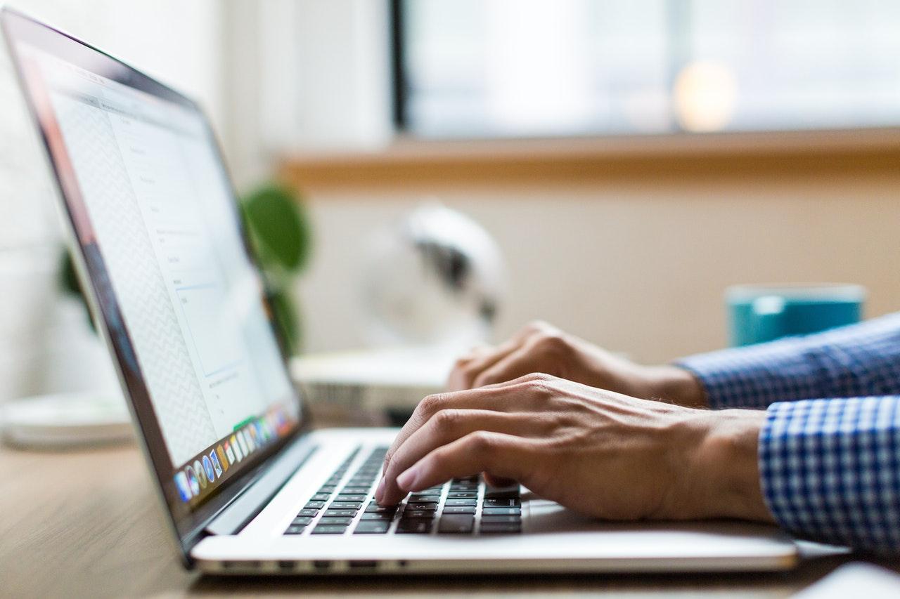 Download Contoh Surat Lamaran Kerja Umum Terbaru