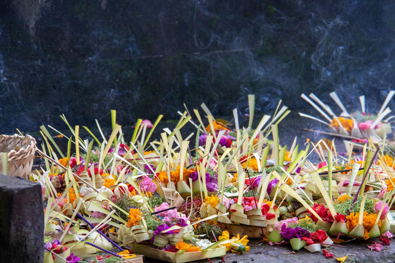 Daftar Hari Raya Umat Hindu Bali Tahun 2021