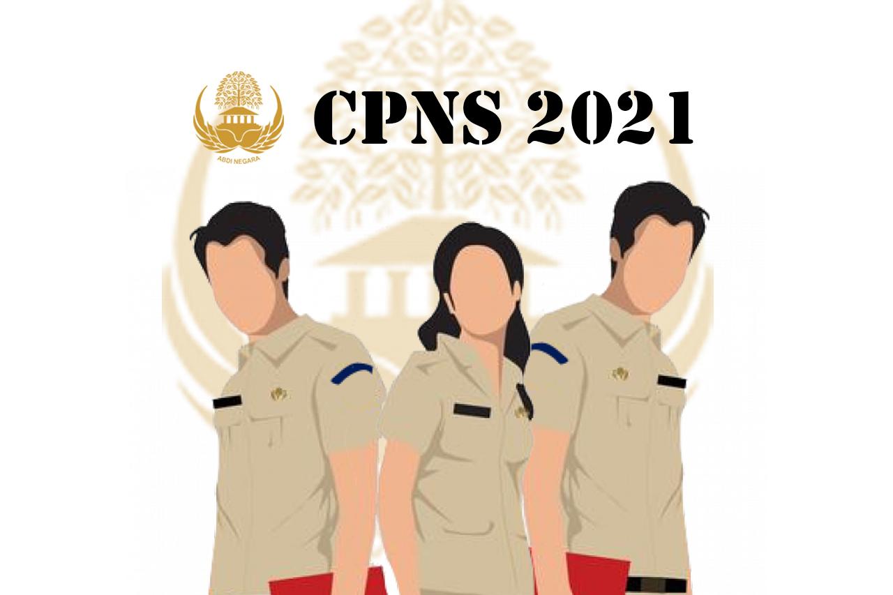Pendaftaran CPNS 2021 Akan Dibuka! Simak Jadwal dan Formasi Yang Dibutuhkan Disini