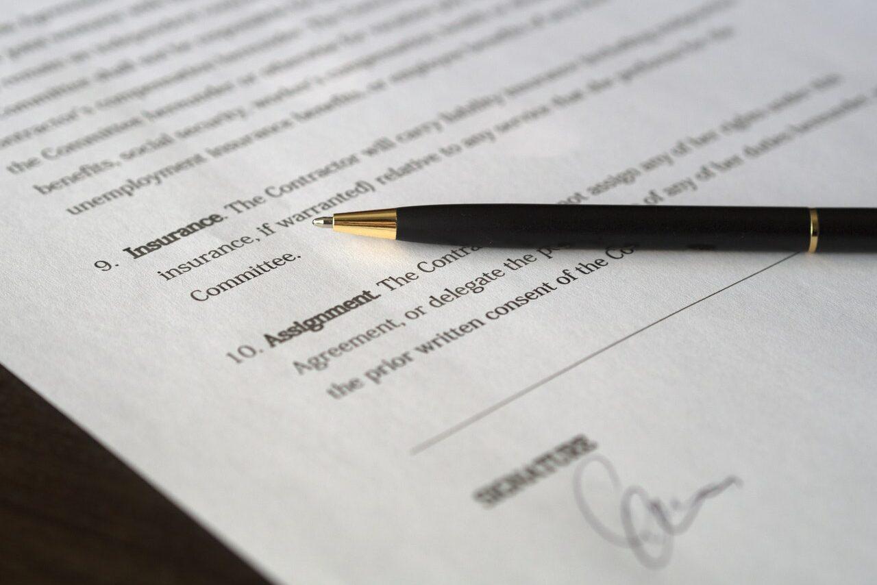 Surat Perjanjian Kerjasama Bisnis yang Baik dan Benar
