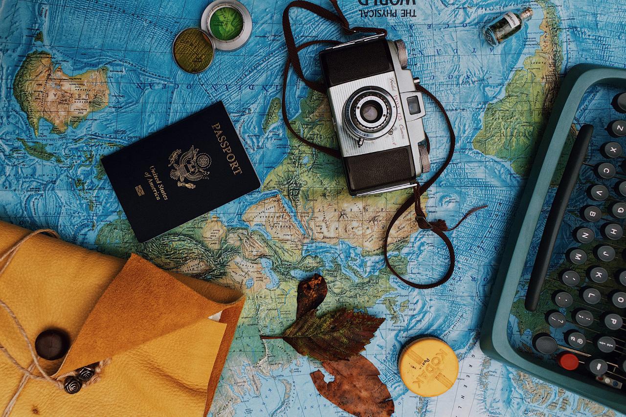 Contoh Surat Keterangan Kerja Untuk Paspor dan Visa