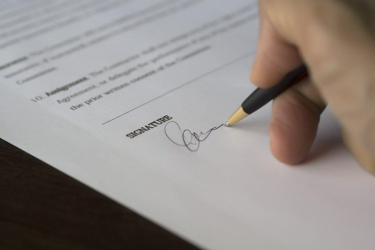 Contoh Surat Keterangan Kerja Untuk Pengajuan KPR