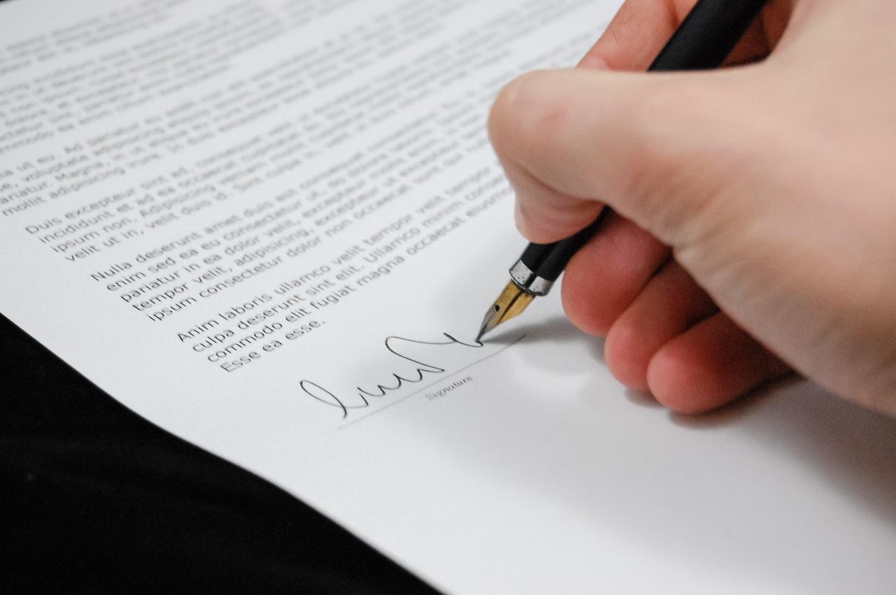 Contoh Surat Perjanjian Hutang yang Baik dan Benar Serta Cara Membuatnya