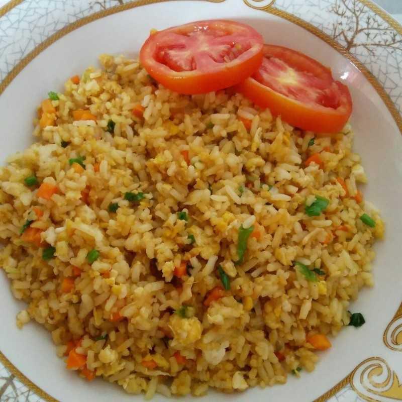 Resep Nasi Goreng Enak Spesial Tanpa Ribet Cocok Untuk Anak Kost