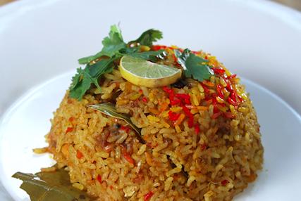 Resep Nasi Goreng Enak Spesial Cocok Untuk Anak Kost