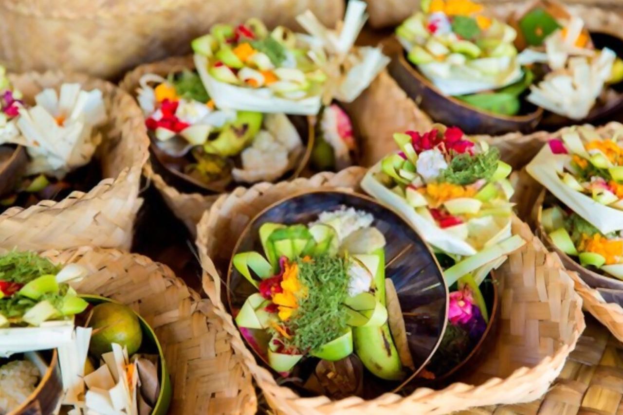 Makna Hari Raya Tumpek Wayang Bagi Umat Hindu di Bali