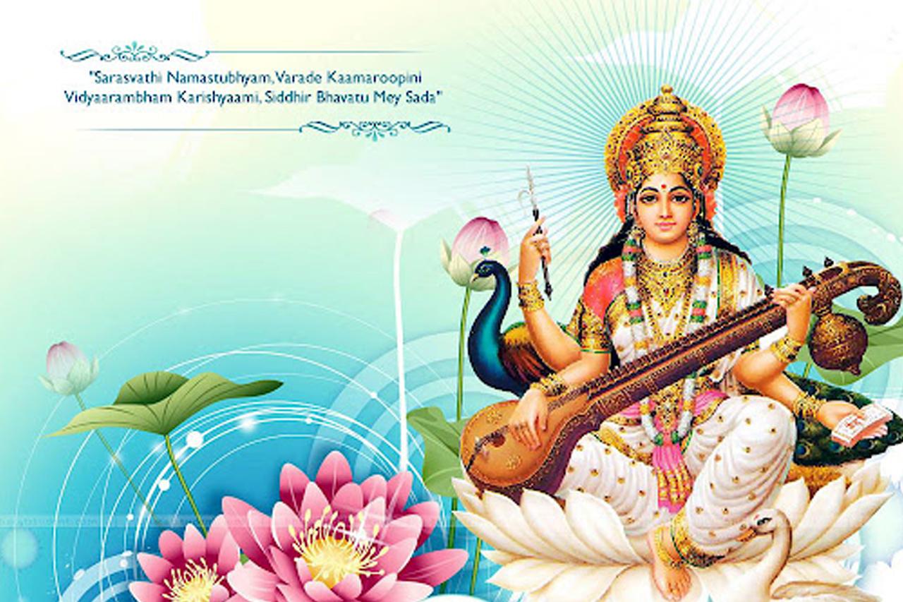 Makna Hari Raya Saraswati Bagi Umat Hindu Bali
