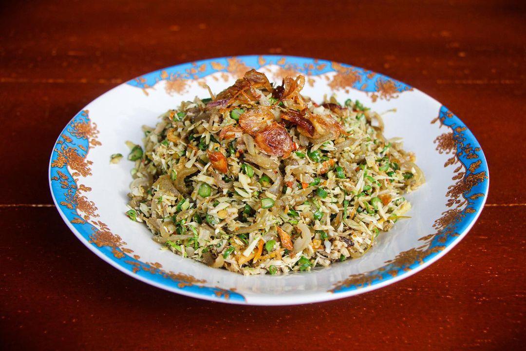 10 Makanan Khas Bali yang Bikin Ngiler