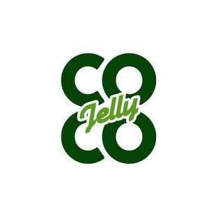 Coco Jelly Bali